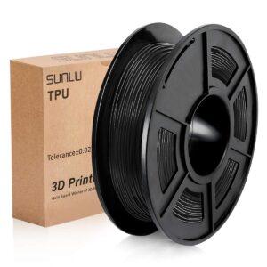 filamento flexible ender 3