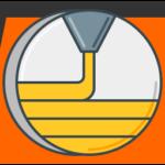 filamento diametro 1.75 2.85 mm