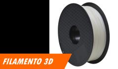 filamento 3d para impresora 3d