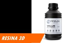 resina 3d para impresoras 3d
