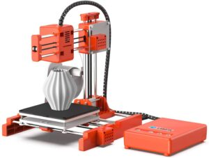 impresora 3d infantil iniciarse